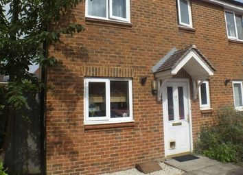 Thumbnail 3 bedroom terraced house for sale in Applications Closed Dexter Way, Winnersh, Wokingham, Berkshire