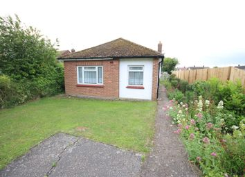 Thumbnail 3 bed detached bungalow for sale in Kirby Road, Walton On The Naze