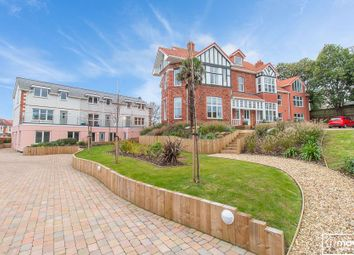 Thumbnail 2 bed flat for sale in Silverlawns, Totnes Road, Paignton