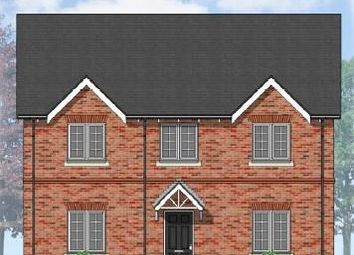 Thumbnail 3 bed detached house for sale in Burrow Hill Park, Maple Lane, Burton Green