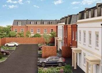 Thumbnail 5 bed town house for sale in Royal Clarence Yard, Weevil Lane, Gosport