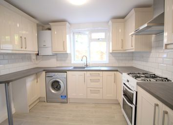 Thumbnail 5 bed terraced house to rent in Rabbits Road, Manor Park, London