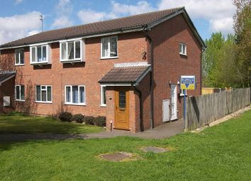 Thumbnail 2 bedroom flat to rent in 18 Clares Lane Close, The Rock, Telford