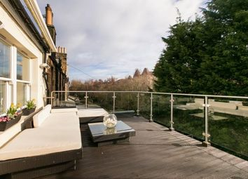 Thumbnail 4 bed semi-detached house to rent in Harrison Road, Edinburgh