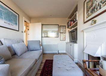 Thumbnail Flat to rent in Chepstow Crescent, London