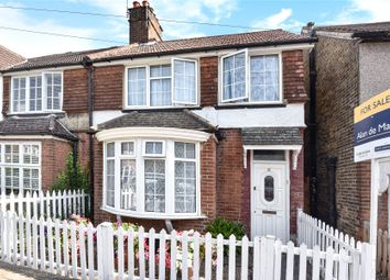 Thumbnail 3 bed end terrace house for sale in Aynscombe Angle, Orpington