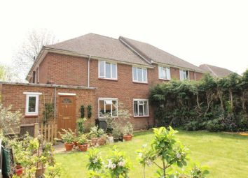 Thumbnail 2 bed flat to rent in Somerford Close, Pinner, Middlesex