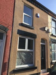 Thumbnail 2 bedroom terraced house to rent in Norgate Street, Anfield