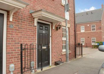 Thumbnail 2 bed end terrace house for sale in Priory Road, Beverley