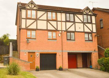Thumbnail 3 bedroom semi-detached house for sale in Moor Farm Avenue, Mosborough, Sheffield
