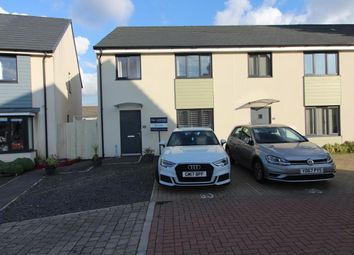 4 bed end terrace house for sale in Marazion Way, Plymouth PL2