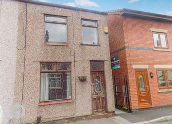 Thumbnail 3 bedroom end terrace house for sale in Bleakledge Grove, Hindley, Wigan, Lancashire
