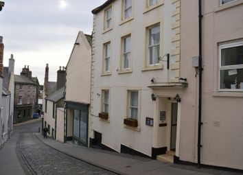 Thumbnail 5 bed property for sale in West Street, Berwick-Upon-Tweed