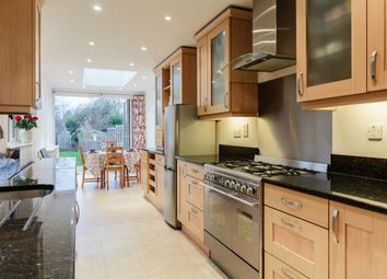 Thumbnail 3 bed terraced house for sale in Coverts Road, Esher, Surrey