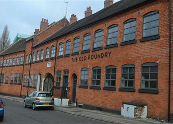 Thumbnail Office to let in The Old Foundry, Bath Street, Walsall