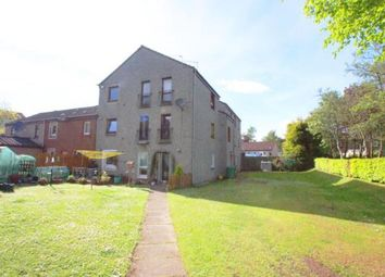 Thumbnail 2 bed flat for sale in Taransay Park, Glenrothes, Fife