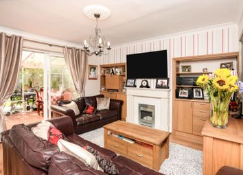 Thumbnail 3 bed terraced house for sale in Coldharbour Road, Croydon