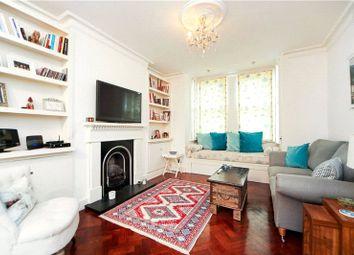 Thumbnail 2 bed flat to rent in Stanlake Road, Shepherds Bush, London