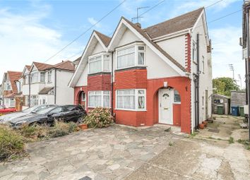 3 bed semi-detached house for sale in Aldridge Avenue, Stanmore, Middlesex HA7