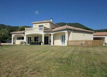 Thumbnail 5 bed villa for sale in Le-Bousquet-d-Orb, Hérault, France
