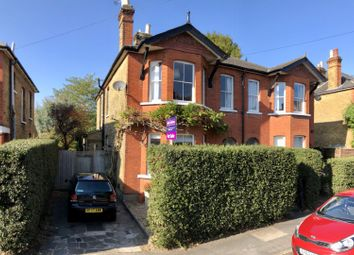 Thumbnail 3 bed semi-detached house for sale in Winchester Road, Walton-On-Thames