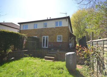 Thumbnail 2 bed terraced house to rent in Winnington Close, Northampton