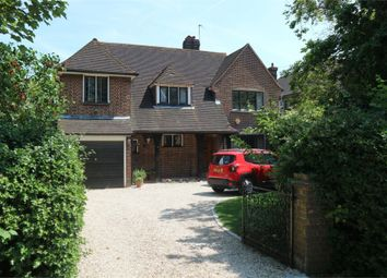 Thumbnail Detached house to rent in Church Road, Cowley, Uxbridge