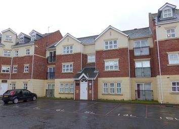 Thumbnail 2 bed flat for sale in Victoria Court, Sunderland