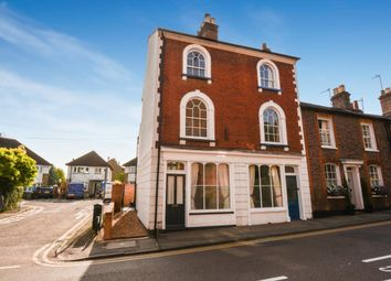 Thumbnail 3 bed semi-detached house to rent in Castle Mews, Chapel Street, Berkhamsted