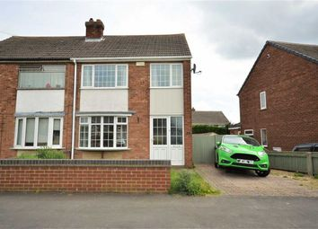 Thumbnail 3 bed property for sale in Charles Avenue, Laceby, Grimsby