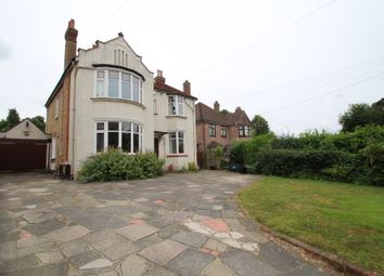Thumbnail 5 bed detached house to rent in Warren Road, Orpington, Kent