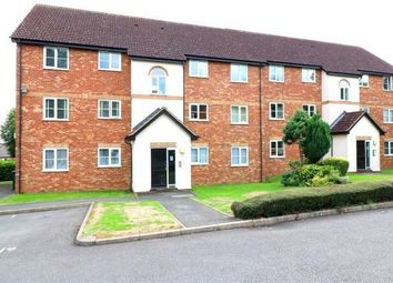 Thumbnail 2 bed flat to rent in Harlech Road, Watford, Herts