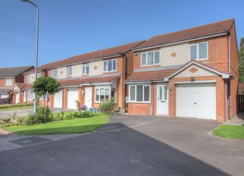 The Brambles, Birtley, Chester Le Street DH3. 3 bed detached house