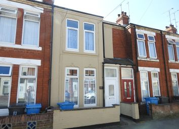 Thumbnail 2 bed terraced house to rent in Wharncliffe Street, Hull
