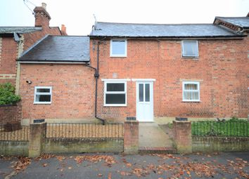 Thumbnail 2 bedroom terraced house for sale in Donnington Gardens, Reading