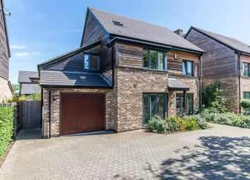 Thumbnail 5 bedroom detached house for sale in Impington Lane, Impington, Cambridge