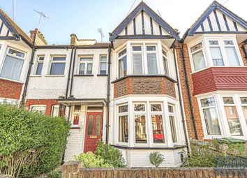 3 bed terraced house for sale in Cornwall Road, Harrow, Middlesex HA1