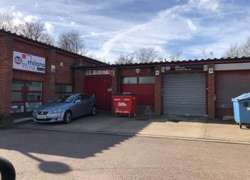 Thumbnail Warehouse to let in Unit 60, Abbey Court, Bradwell Abbey, Milton Keynes