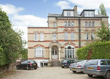 Thumbnail 1 bed flat to rent in Fairmile, Henley-On-Thames, Oxfordshire