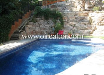 Thumbnail 6 bed property for sale in Santa Coloma De Cervelló, Santa Coloma De Cervelló, Spain
