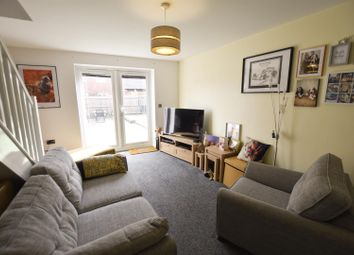 Thumbnail 2 bed end terrace house for sale in Netley Road, Boulton Moor, Derby