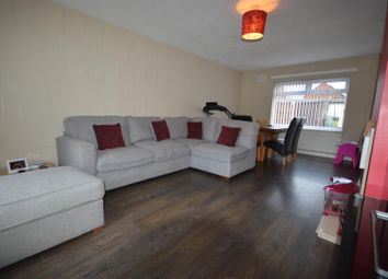 Thumbnail 3 bed terraced house for sale in Wilmslow Drive, Great Sutton, Ellesmere Port
