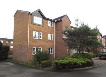 Thumbnail 2 bedroom flat for sale in Stevenson Close, Barnet
