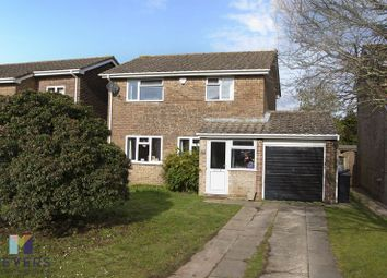 Thumbnail 3 bed detached house for sale in Hillside Road, Wool BH20.