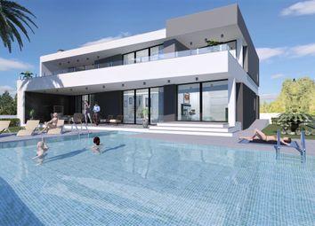 Thumbnail 4 bed villa for sale in Marina De Albufeira, Albufeira E Olhos De Água, Albufeira Algarve