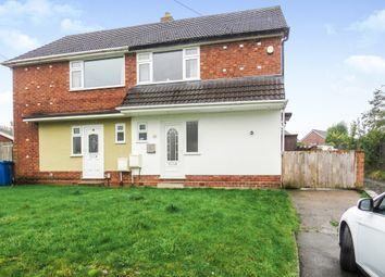 3 bed semi-detached house for sale in Thornby Avenue, Wilnecote, Tamworth B77