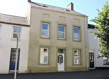 Thumbnail 4 bed terraced house for sale in St. Catherine Street, Carmarthen