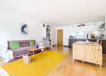 Thumbnail 2 bed flat for sale in Lea Bridge Road, London