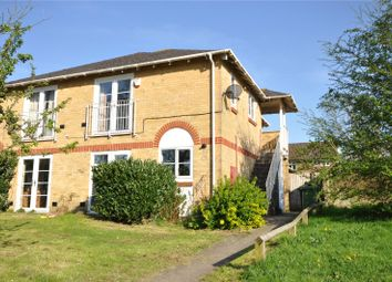 Thumbnail 1 bed flat for sale in Horsham, West Sussex