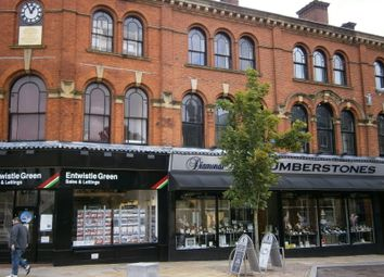 Thumbnail Retail premises for sale in 84 King William Street, Blackburn